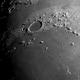 Plato - Mare Imbrium,                                Matteo Zardo