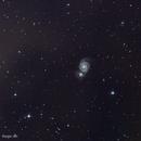 M51,                                Jan Borms