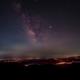 Lightpolution in front of the Ocean,                                Daniel_Pazman