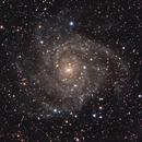 IC342,                                Marian