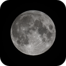 Full Moon, July 5, 2020 w/ Partial Penumbral Eclipse,                                AlenK