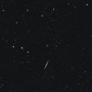 Knife Edge Galaxy NGC 5907,                                henrygoo74d