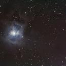 NGC7023, Iris Nebula,                                lowenthalm