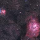 trio M20, M21 et M21,                                  kaeouach aziz