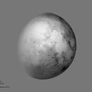 Moon,                                Robert Van Vugt