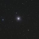 Messier 15,                                Josef Büchsenmeister