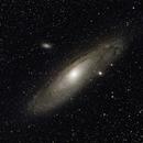 Andromeda Galaxy,                                matthew.maclean
