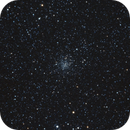 M71 - a very loose globular cluster in Sge,                                Benny Colyn