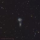 NGC 5426/7,                                Geoff