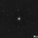 Messier 79,                                simon harding
