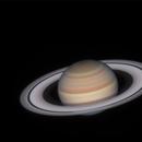 Saturn 2020-07-10 16:10UT,                                Darren (DMach)
