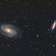 M81, M82,                    Swaroop Shere