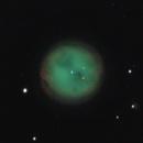 M97 Owl Nebula 20.02.2021,                                SwissCheese