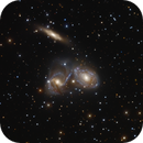 NGC 6769 6770 and 6771,                                SCObservatory