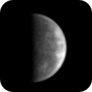 Mercury from Chilescope (April 2019),                                Dzmitry Kananovich