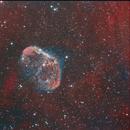 """NGC6888 AOO,                                  Makoto""""G-H""""Shindou"""