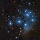 Pleiades AT65EDQ,                                Eric Cauble