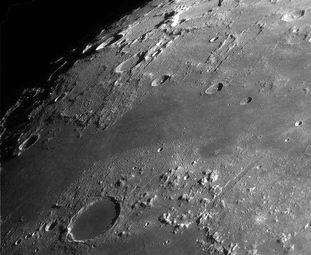Platon, Vallis Alpes, Mare Frigoris,                    Stephane Neveu