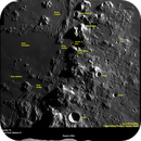 North of Apenninus Montes,                                Astroavani - Ava...