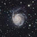 M101,                                Torben van Hees