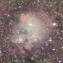 NGC 7822,                                Kyle Goodwin