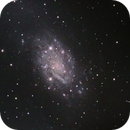 NGC 2403,                                pdfermat