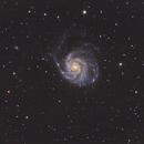 M101 6h45,                                cguvn