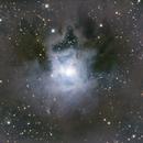 Iris Nebula - LBN 487,                                Doug_Bock