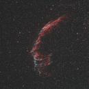 NGC6992,                                David Feng