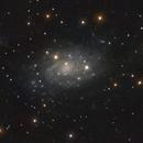 NGC 2403,                                  Space_Man_Spiff