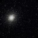Omega Centauri,                                Stefan Baumgartner