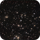 Portion of Hercules Galaxy Cluster,                                Keith F