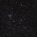 NGC 4103,                                Claudio Tenreiro