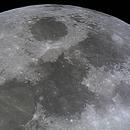 Moon Rise,                                dcronin1981