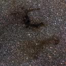 Barnard's E (B142 and B143),                                jeffweiss9