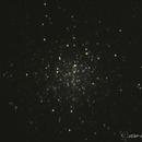 Center of M13 (10 aug 2015),                                Star Hunter