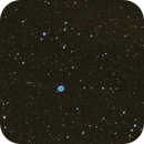 The Ring Nebula (also catalogued as Messier 57, M57 or NGC 6720),                                derbenutzer