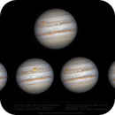 Jupiter Rotation in 2013,                                Phil Cambre