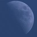A Daytime Moon,                                Jussi Saarivirta