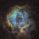 NGC 2237,                                JY