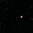NGC 3132   C74   Eight Burst Planetary Nebula,                                Lightbeam