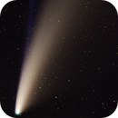Comet Neowise,                                Max