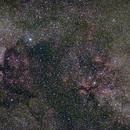 new camera, same old Cygnus,                                Matt Fulghum