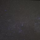Crux and Eta Carinae ,                                João Gabriel Soares