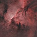 NGC 6188 Fighting Dragons of Ara - HOO,                                Anne-Maree McComb