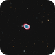 M57 Ring Nebula,                                Glen Fountain