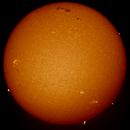 Sol 17-4-2021 Ha,                                Steve Ibbotson