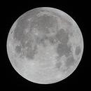 Lunar Moon,                                JR1987
