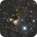 The Ghost Nebula,                                pmneo