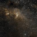 Statue Of Liberty - NGC3576,                                n0de